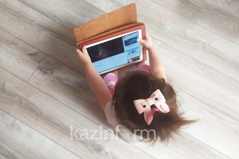 ShQO aýyldaryna joǵary jyldamdyqty ınternet tartylady