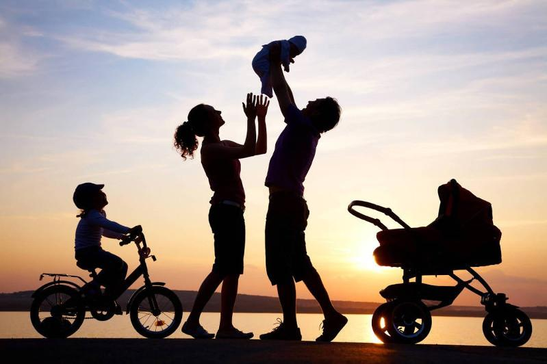 Вопросы национального воспитания и укрепления семейных ценностей обсудили за круглым столом накануне Дня семьи