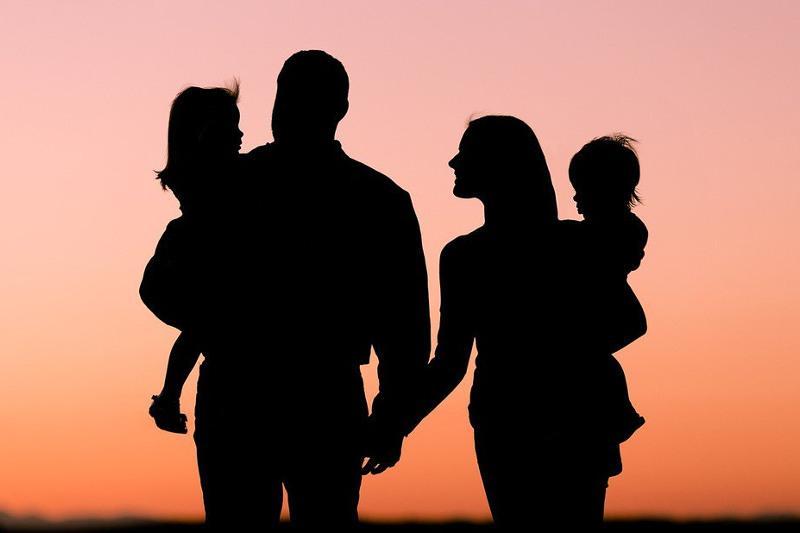 День семьи отмечают в Казахстане