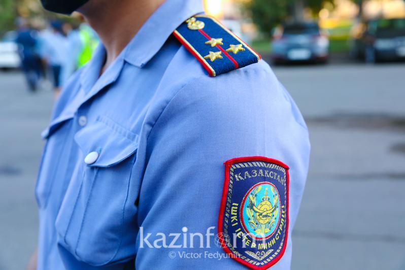 В грабеже на три млн тенге обвинили клиента жительницы Кокшетау