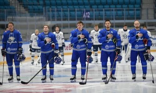 Где смотреть трансляцию матча КХЛ «Барыс» — ЦСКА