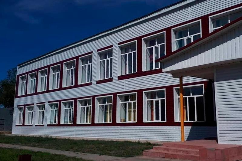 Камеры наблюдения установили во всех школах Шынгырлауского района ЗКО