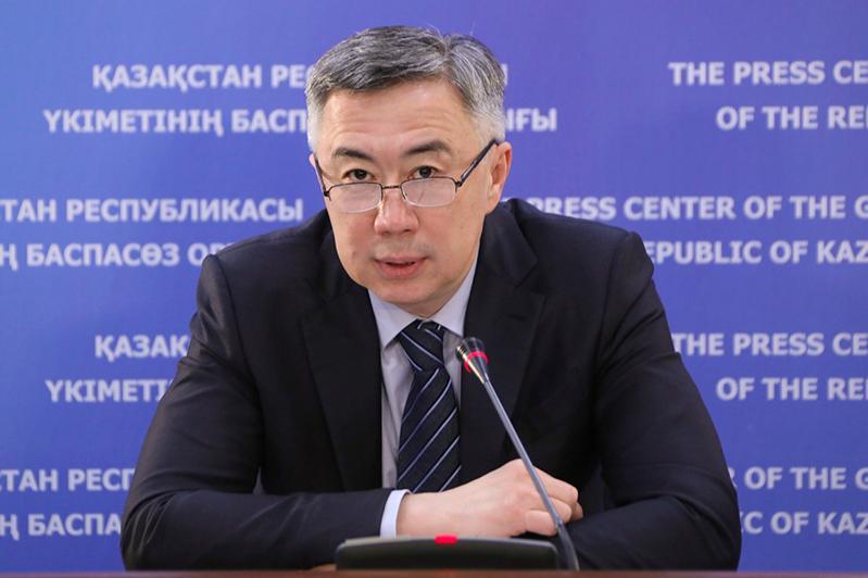 哈萨克斯坦竞争保护和发展署署长获得任命