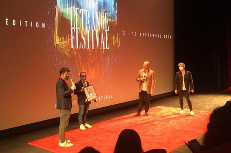 Кинокартина «Томирис» удостоилась Гран-при кинофестиваля в Париже