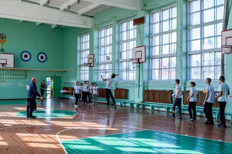 Елімізде 2 мыңға жуық мектепте спорт залы жоқ – Мектеп спорты федерациясы