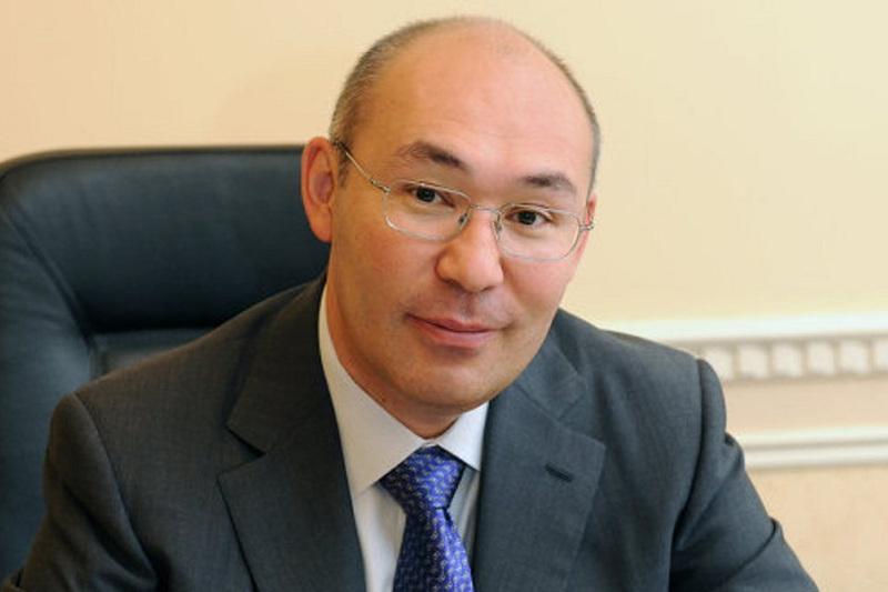 Кайрат Келимбетов назначен председателем Агентства по стратегическому планированию и реформам РК