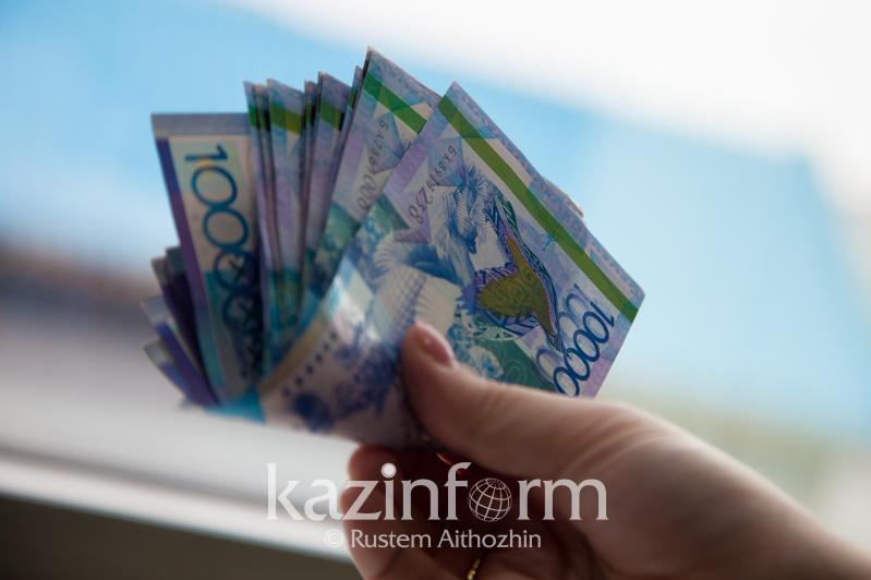 300 тысяч тенге на изготовление водительских прав передала мошеннику  актюбинка