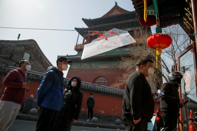 Власти китайской провинции Юньнань ввели «военное положение» из-за коронавируса