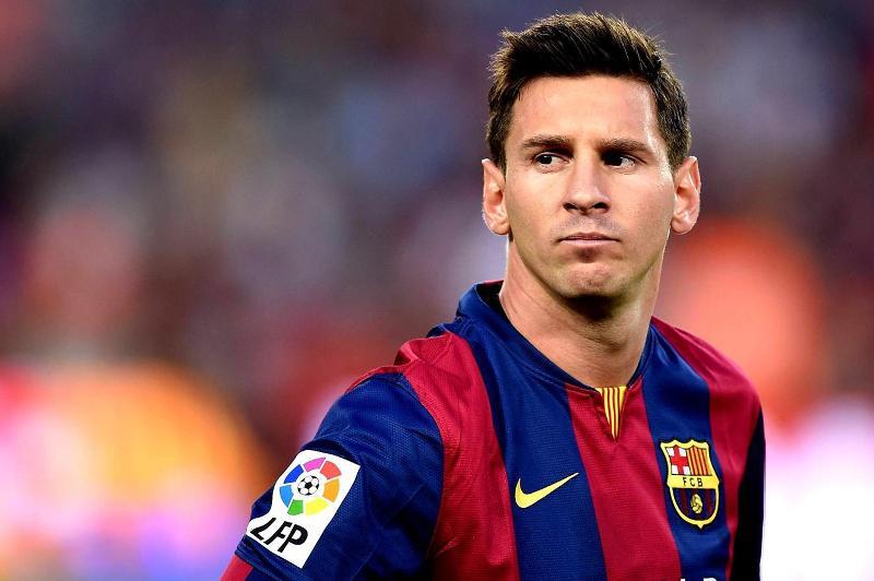 Названы самые высокооплачиваемые футболисты мира по версии Forbes