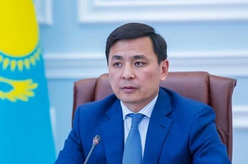 Как сдерживают цены в столице, рассказал Алтай Кульгинов