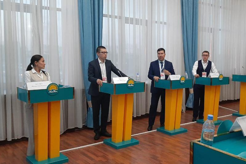 В столице открытые дебаты участников праймериз пройдут на четырех площадках