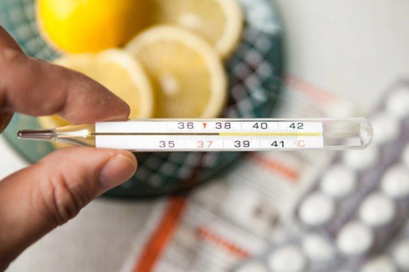 Санврачи СКО: как отличить коронавирус от гриппа