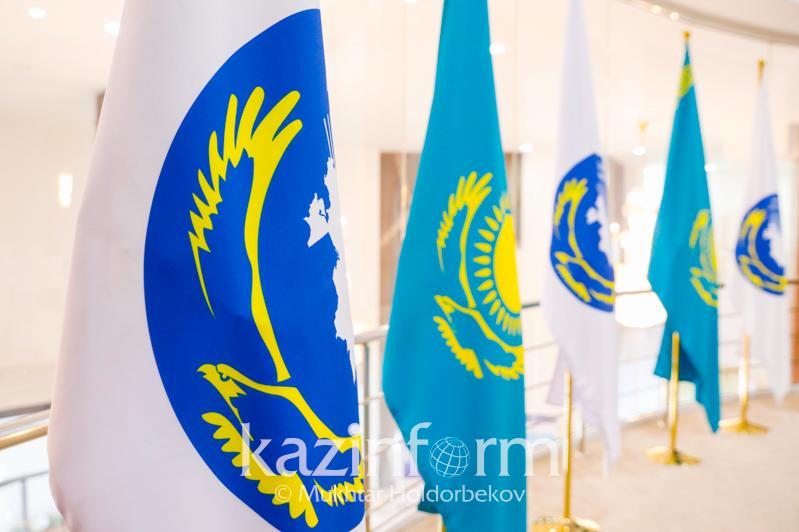 Ассамблея народа Казахстана стала площадкой общенационального диалога – народный писатель Кыргызстана