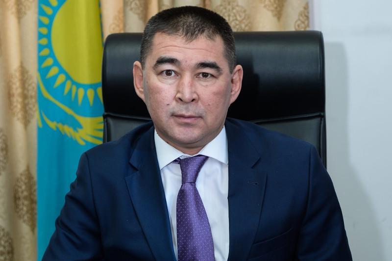 Қызылорда облыстық ауыл шаруашылығы басқармасының басшысы тағайындалды