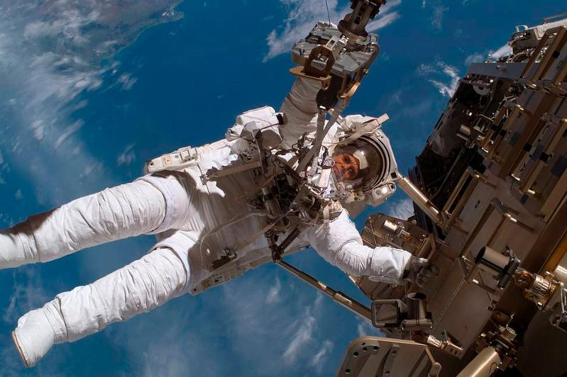 Life in orbit induces brain changes in cosmonauts — head of research