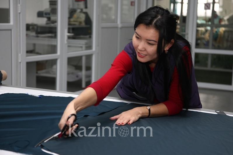 25 тысяч молодых людей поможет трудоустроить «Jas Otan» в Акмолинской области