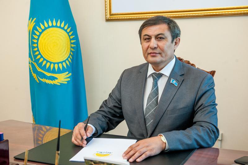 В управлении внутренней политики Алматинской области - новый руководитель