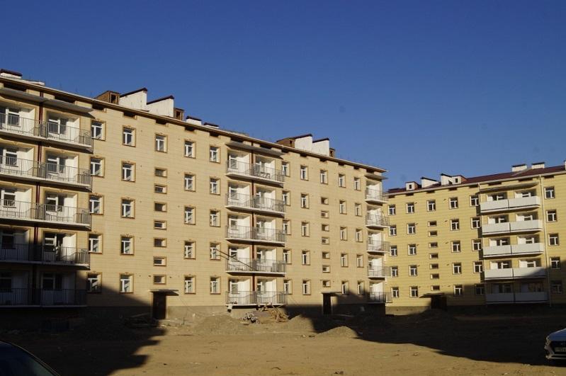 600 семей в Кентау получат новые квартиры до конца года