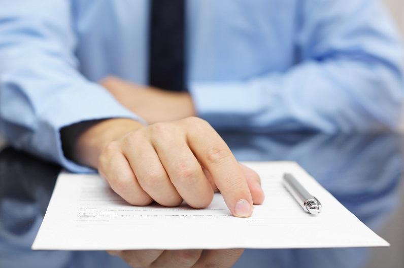Мошенник представлялся работодателем и оформлял кредиты на соискателей в СКО