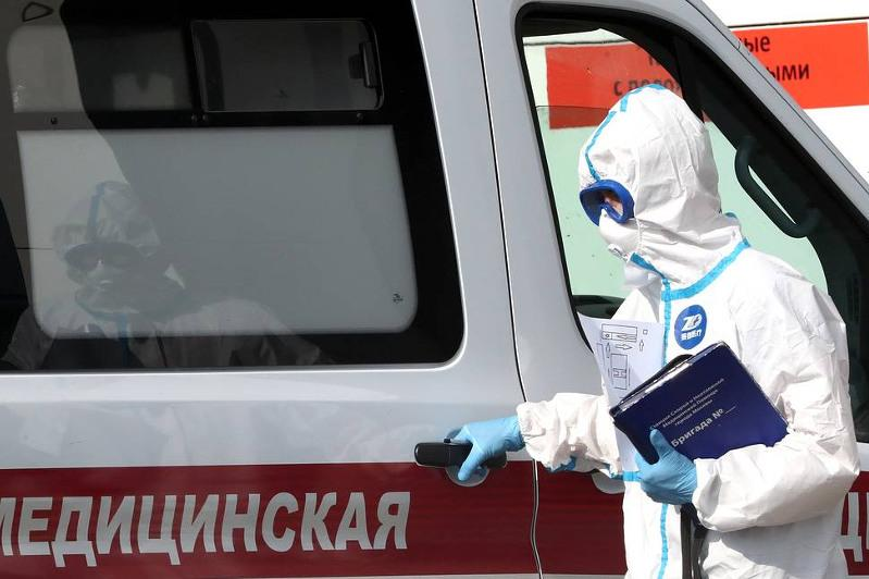 Moscow reports maximum daily COVID-19 case count since July 30, but no quarantine planned
