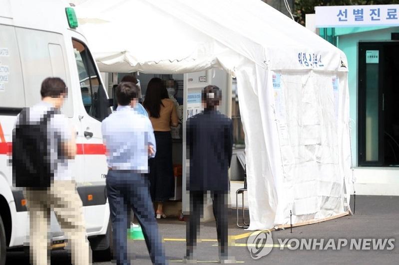 韩感染途径不明病例占比25%创新高