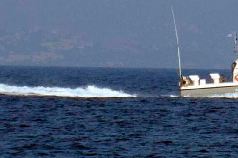 Three dead, 53 rescued in refugee, migrant vessel sinking off Greece's Crete island