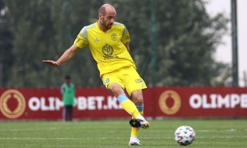 Где смотреть трансляцию матча Лиги Европы «Астана» — «Будучность»