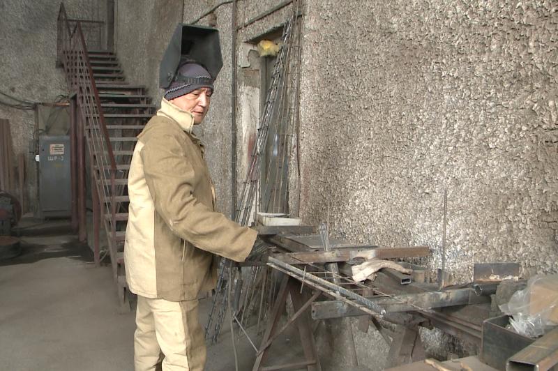 СҚО кәсіпорны «Еңбек» бағдарламасымен мамандарды қайта даярлап жатыр