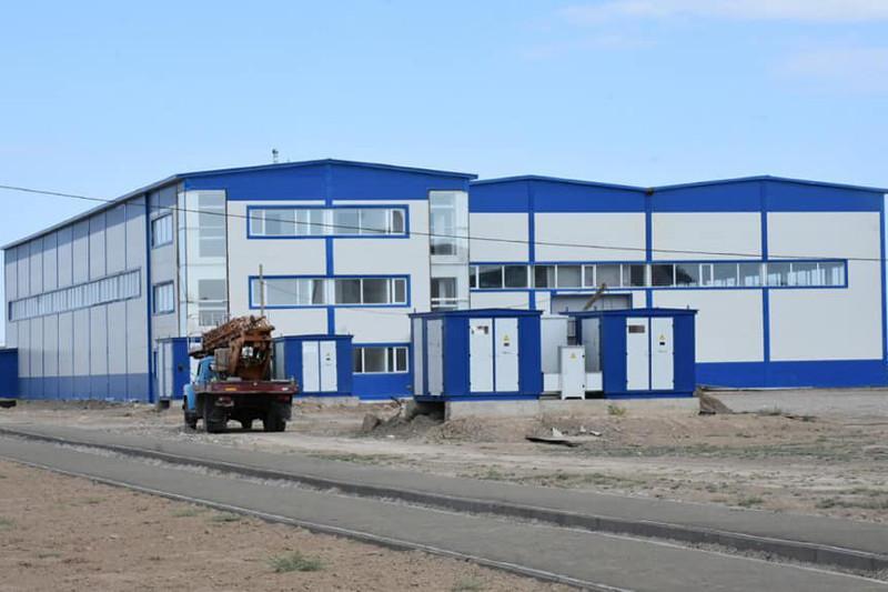 Семь предприятий запустят в Туркестане до конца года