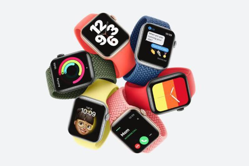 Часы, измеряющие уровень кислорода в крови: Apple представила новинки