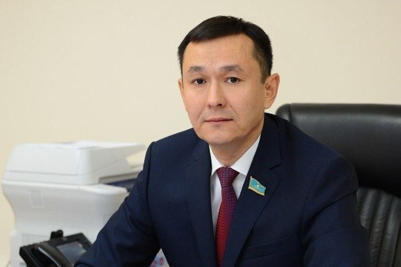 КНПК предлагает провести широкомасштабную кредитную амнистию для физических и юридических лиц - Айкын Конуров