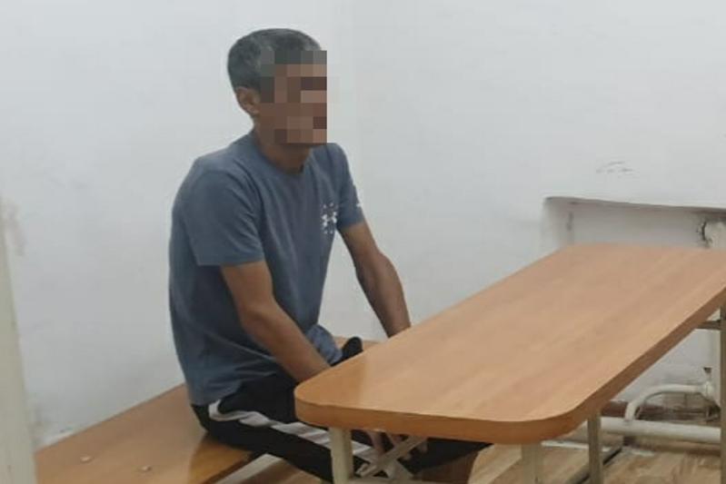 Серийного домушника задержали в Алматинской области
