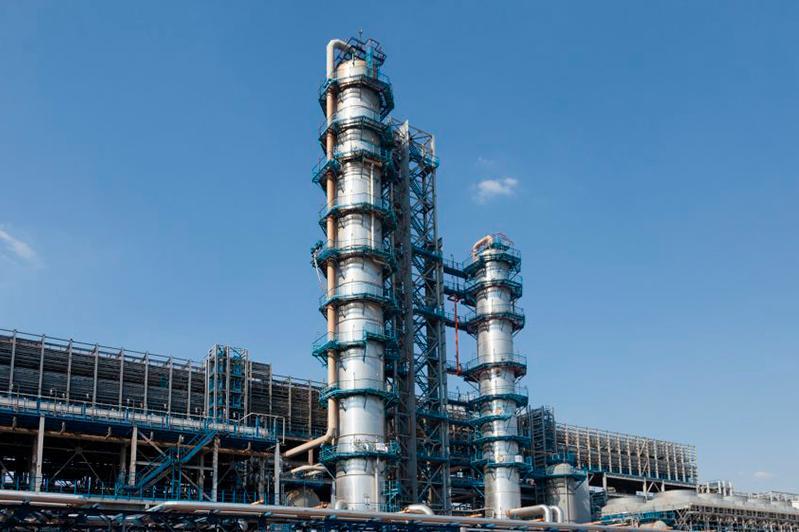 阿特劳州将建设10亿方天然气加工厂