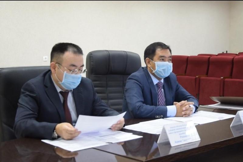 Чиновники акимата незаконно заключили договор о госзакупках в Акмолинской области