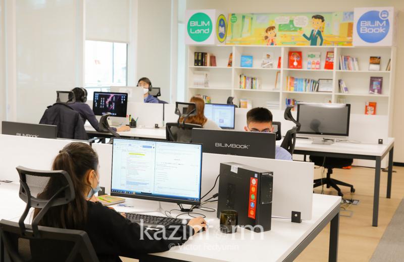 Руководитель Onlinemektep рассказал об интеграции с ZOOM