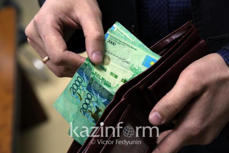 Барлық министрлік бюджетін ашық жариялай бермейді - депутат