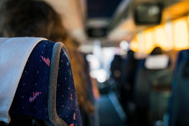 В Атырау разрешили движение общественного транспорта в выходные