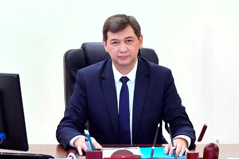 Kazakhstan appoints Healthcare Vice Minister, chief state sanitary doctor