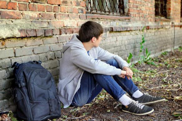 43 подростка отправили в центр адаптации в Атырау
