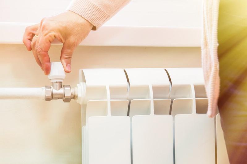 Большая часть многоквартирных домов столицы готова к подключению отопления