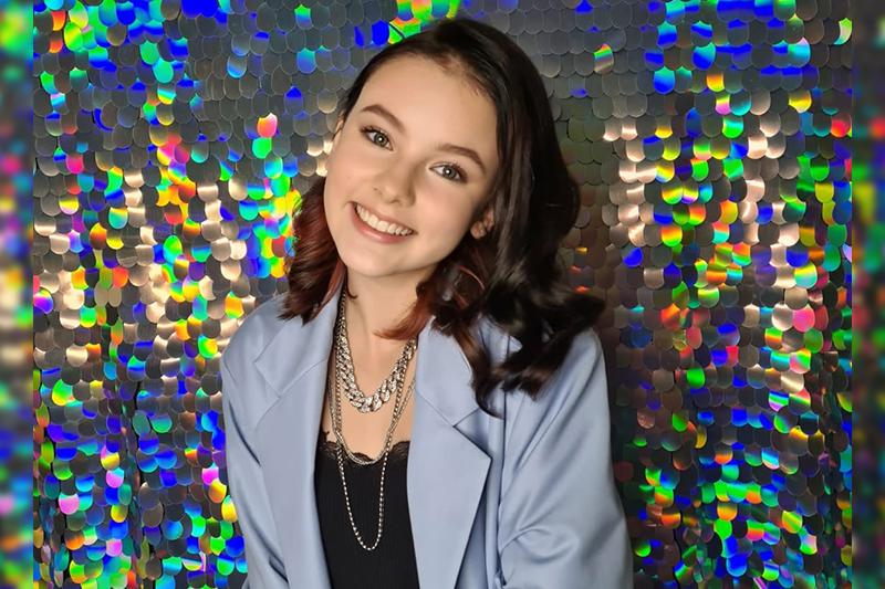 Данэлия Төлешова America' s Got Talent финалына өтті