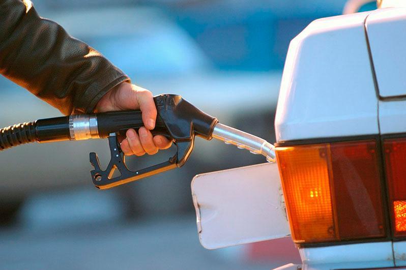 Как инфляция отразилась на ценах на топливо в РК
