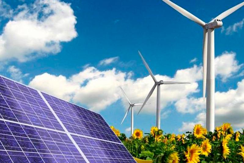 Shanghai-based renewable energy company eyes to expand its business in Azerbaijan