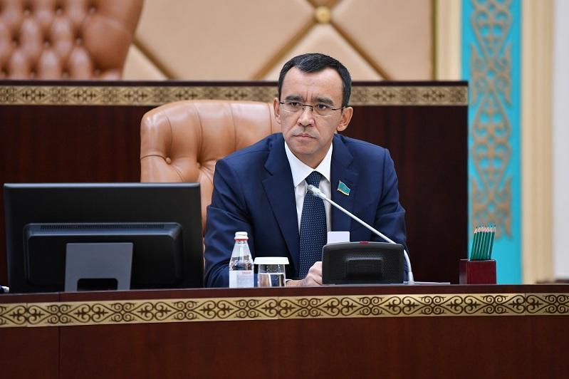 Волновал всю общественность - Маулен Ашимбаев о законопроекте по вопросам особо охраняемых природных территорий