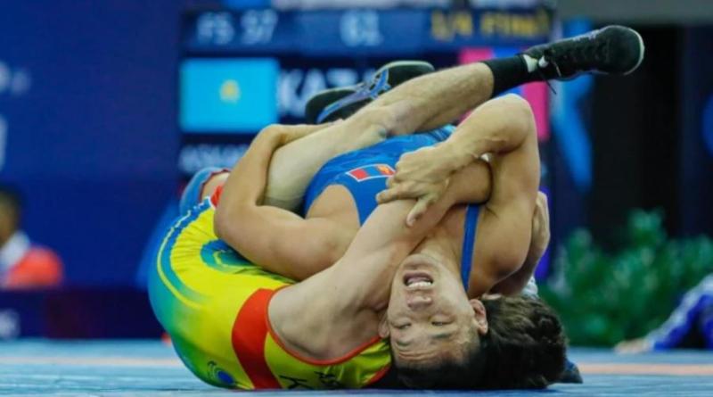 UWW宣布不举行2020年青少年国际摔跤锦标赛