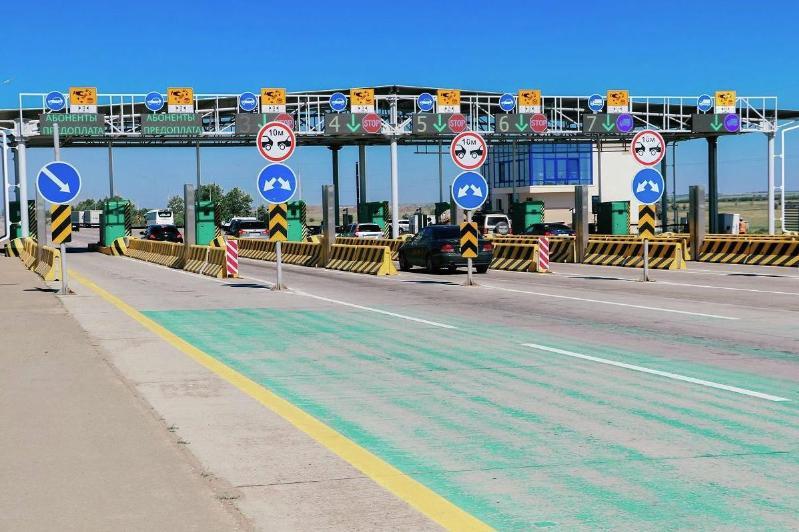 Сроки внедрения платности автодорог сообщили в «КазАвтоЖол»