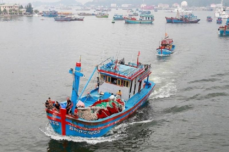 Вьетнамға сұрапыл дауыл жақындап қалды, 500 мың адам эвакуацияланбақ