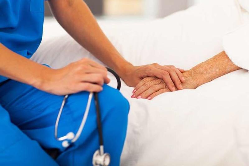 В Алматы для оценки тяжести пациентов с коронавирусом применяются чек-листы