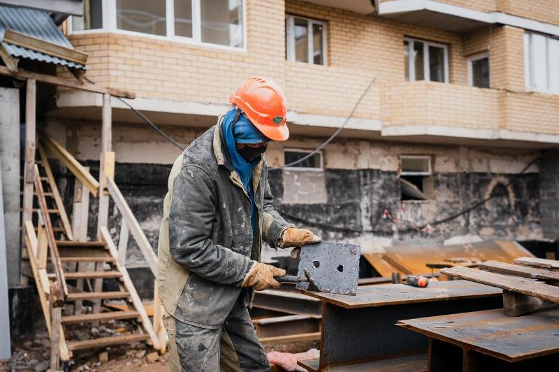 Более 12 тысяч человек вовлечены в проекты по Дорожной карте занятости в Нур-Султане