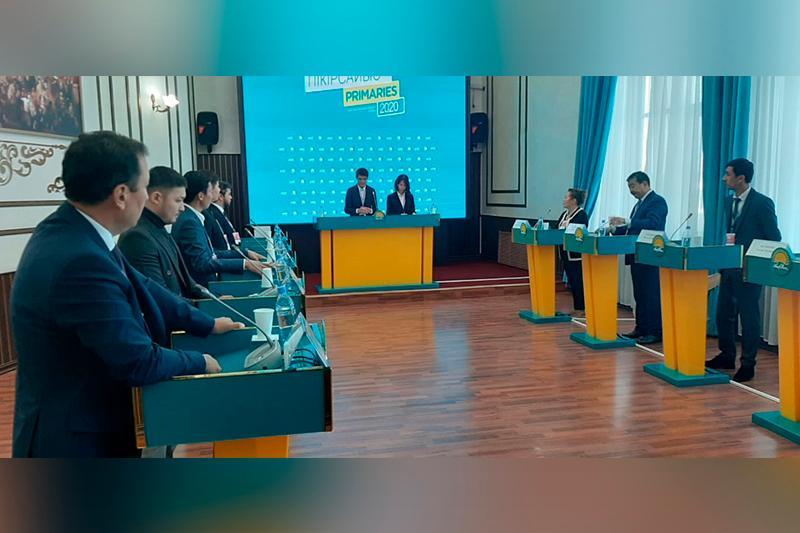 Участники праймериз на открытых дебатах активно предлагают решения столичных проблем